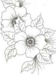 Resultado De Imagen Para Dibujo Flores Tumblr Arte Pinterest