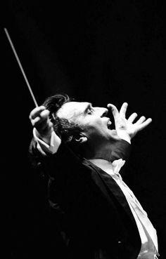 Claudio Abbado (Milano, 26 giugno 1933 – Bologna, 20 gennaio 2014)