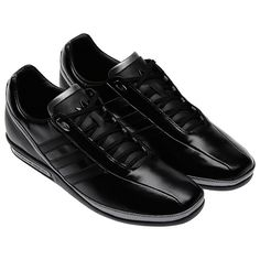 Adidas Porsche Design SP1 driving shoes - Discrete and elegant design