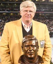 Oakland Raiders   Raiders in the Hall of Fame - Dave Casper