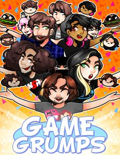 245 Best Game Grumps Images Youtube Youtubers Markiplier