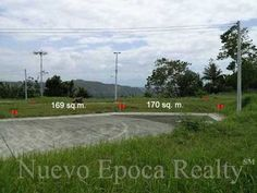 Two adjacent residential lots for sale with 170 sq meter and 169 sq meter area respectively, located in Fresno Parkview Subdivision, Lumbia Cagayan de Oro City. Lots For Sale, Philippines, City, Cagayan De Oro, Cities