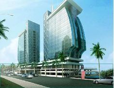 towers in lagos island - Google Search
