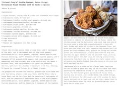 Double-Dredged Buttermilk Fried Chicken