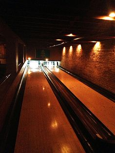 Downtown and Bored? Try This Bar for Bowling & Free Games | Speakeasy Austin