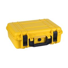 IP67 new ABS plastic carrying cases