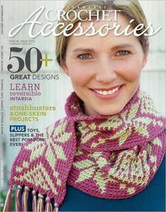 Interweave Crochet Accessories 2012 - Interweave