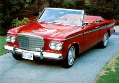 1963 Studebaker Lark Daytona Maintenance/restoration of old/vintage vehicles: the material for new cogs/casters/gears/pads could be cast polyamide which I (Cast polyamide) can produce. My contact: tatjana.alic@windowslive.com