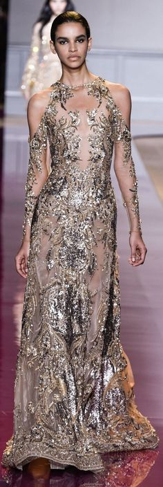 ZUHAIR MURAD  FALL-WINTER 2016-2017