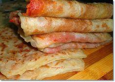 Mahjouba Hara ~ Cuisine Arabe