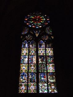 Cathedral of Our Lady of Strasbourg - Click image to find more Travel Pinterest pins