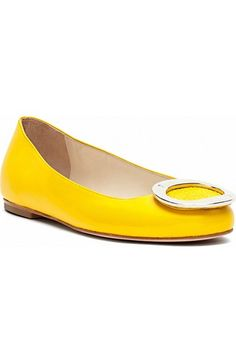 f0fb8211cf33 Frances Valentine  Frances  Ballet Flat (Women) available at  Nordstrom  Shop Nordstrom