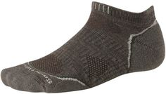 Smartwool NEW Men's PhD Light Micro ReliaWool, Taupe size M - http://womensoutdoorrecreationsocks.shopping-craze.com/index.php/2016/05/03/smartwool-new-mens-phd-light-micro-reliawool-taupe-size-m/