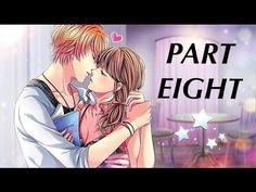 KISSING CODY! // Love Tangle: EP 8 - YouTube