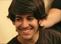 JEWISH HERO AARON SWARTZ; EXPOSING ELITE CHILD ABUSE