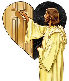 How do I take the Lord Jesus as my Saviour? Christian Artwork, Christian Images, Catholic Art, Religious Art, Jesus Father, Jesus Painting, Black Fathers, Jesus Art, Lord Is My Shepherd
