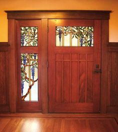 Theodore Ellison Designs - leaded glass design and fabrication. 510 534-7632  website: www.theodoreellison.com