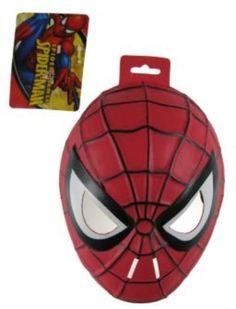 Spiderman masker  #spiderman #spidermanmasker