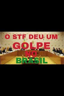 Viajante do sol noturno: Triste Brasil...