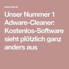 Unser Nummer 1 Adware-Cleaner: Kostenlos-Software sieht plötzlich ganz anders aus Software, Chips, Tools, Instruments, Potato Chip, Potato Chips, Utensils, Tortilla Chips, Appliance
