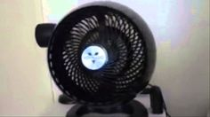 Vornado 660 Whole Room Air Circulator Review