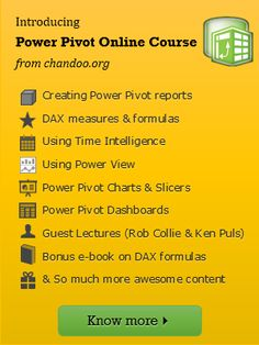 22 Best Excel: Power BI images in 2014 | Pivot table, Microsoft