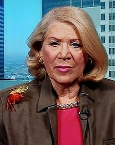 Jill Wine Banks Brooches