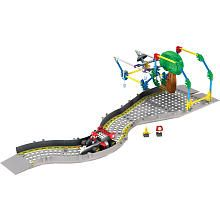 KNEX Mario Kart Building Set  Mario vs. Delfino Wii, Slinky Toy, Amazon Sales Rank, Super Mario Kart, Power Motors, Building Blocks Toys, Valentines For Boys, Kids Store, Oak Tree
