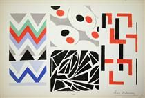 Her Paintings, Her Objects - Sonia Delaunay