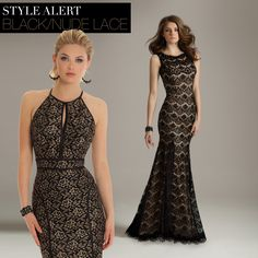 Camille La Vie Designer Lace and Nude Evening Gowns and Dresses for Fall 2014 - homecoming, prom, wedding guest dresses and more    1 http://bit.ly/1pF9kXO  2 http://bit.ly/1pzDFXB