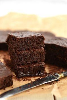 Zucchini- Brownies