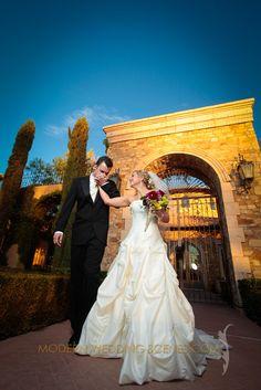az wedding - villa siena