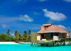 Maldivas. Hoteles y Resorts a tu elección - Viajes Sri Lanka - http://viajessrilanka.es/maldivas.html#.VHMS0VeG8ok