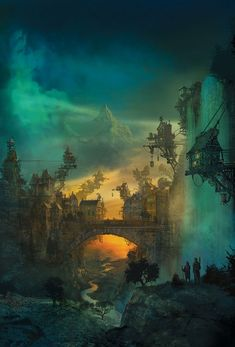 Steampunk Tendencies's photo on Google+#Sci-fi #fantasy