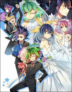 Serena (Yu-Gi-Oh! ARC-V), Fanart | page 2 - Zerochan Anime Image Board