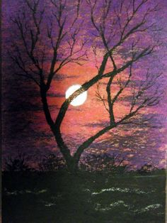Creating Texture With Artists' Soft Pastels                                                                                                                                                                                 More