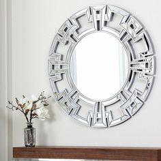 28000=, Дизайнерское зеркало RM947 - ROMATTI в Москве