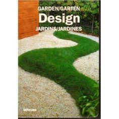 Garden Design (Designpocket) (Multilingual Edition) (Hardcover)