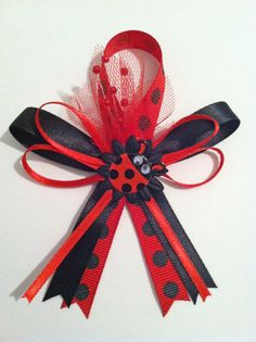 lady bug favors - Google Search
