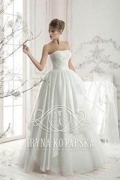 """❤Непревзойденное платье """"МАРСЕЛА"""" от компании """"Iryna Kotapska"""". Безупречное сочетание тканей сделало наряд очень красивым. Спешите сделать заказ и порадовать своих клиенток. www.kotapska.com"""