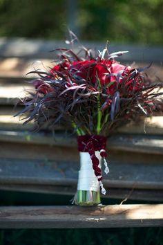 An Australian Gothic Wedding - Alice In Weddingland Wedding Blog
