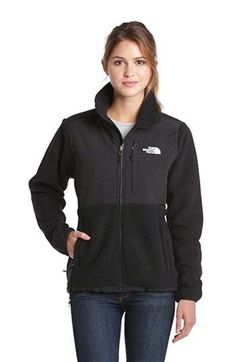 The North Face Fleece Jackets.