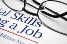 Updating Job Skills | Stretcher.com - Finding a new job may require updated skills. Here's how to do that inexpensively.