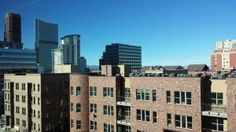 Check out seOverflow's new home at 1799 Pennsylvania St., Suite 500 in Denver