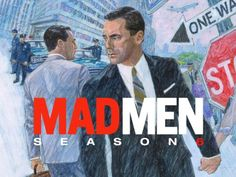 Created by Matthew Weiner.  With Jon Hamm, Elisabeth Moss, Vincent Kartheiser, January Jones. A drama about one of New York's most prestigious ad agencies at the beginning of the 1960s, focusing on one of the firm's most mysterious but extremely talented ad executives, Donald Draper.