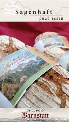Selbstgemachtes Wilder Kaiser Roggenbauernbrot mit Natursauerteig. Mit unserem Wilder Kaiser Roggenbauernbrot ist das nächste Frühstück gesichert. Natursauerteig ist eine Starterkultur aus Mehl und Wasser, die lebende Hefen und Bakterien enthält. Einfach bestellen unter: 05358 8113 #Roggenbauernbrot🥖 #selbstgemachtesbrot🥖 #BewusstTirol🍀 #QualitätTirol💚 #TirolerWirtshaus🏠 #Sagenhaftguadessen🐻 #homemade🐻 #picoftheday📸 #berggasthausbaernstatt🐻 Wilder Kaiser, Restaurant, Bread, Food, Rye, Diy Home Crafts, Water, Vacation, Simple