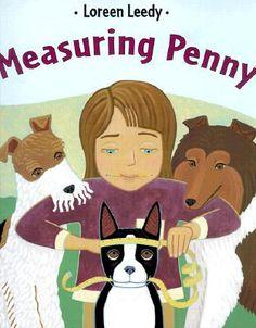 Measurement lesson ideas + a readaloud on measurement