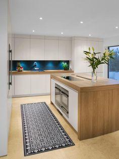 Best Decoration Carreaux De Ciment Images On Pinterest In - Carrelage cuisine et tapis rose et taupe