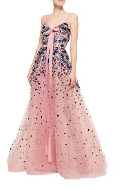 Elie Saab embelished gown, magical och sparkly