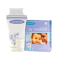 Lansinoh 20435 Breastmilk Storage Bags 25Count Box -- To view further for this item, visit the image link.Note:It is affiliate link to Amazon.